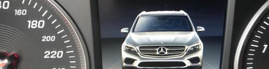 Mercedes GLC 220 d 4-Matic